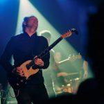 Koncert John F Doe CSK France Prešeren