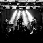 Koncert Jureta Lesarja v Orto baru 2019