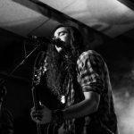Koncert Lumberjack na 20. festivalu Orto Fest