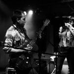 Samuel Blues & Miha Erič - Orto Bar