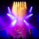 Koncert Sleep v Kinu Šiška 2019