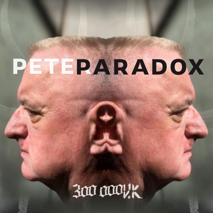 peterparadox naslovnica